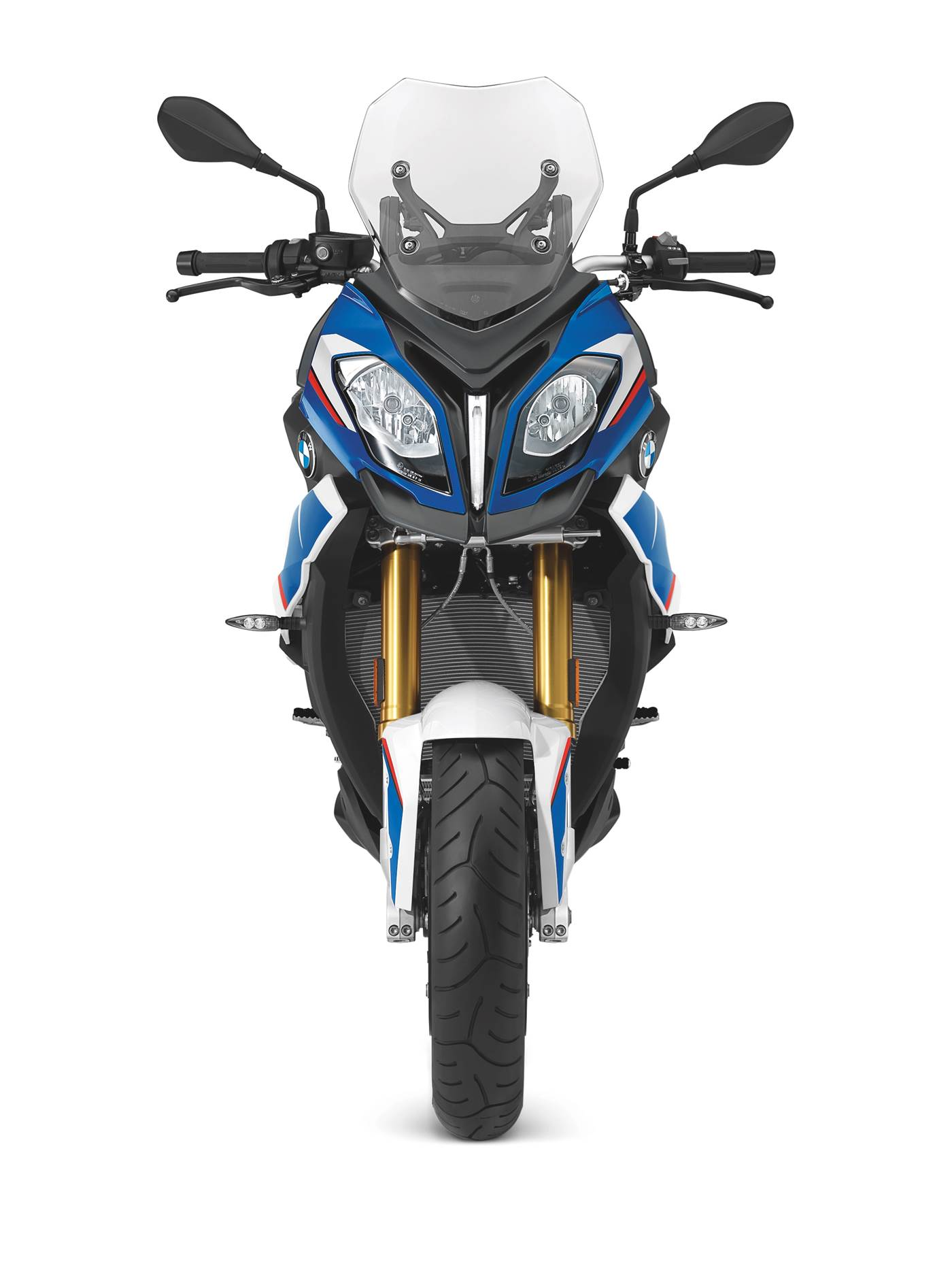 BMW S 1000 XR Adventure mc