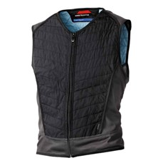 BMW cooldown vest