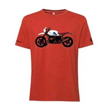 BMW t-shirt NineT Urban GS