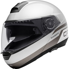 Schuberth C4 Pulse Silver