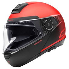 Schuberth C4 Resonance Red