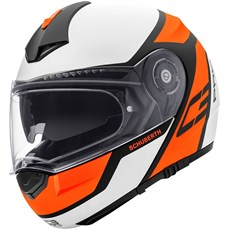 Schuberth C3 Pro Echo Orange