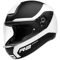 Schuberth R2 Nemesis White