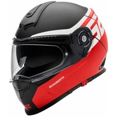 Schuberth S2 Sport Rush Red
