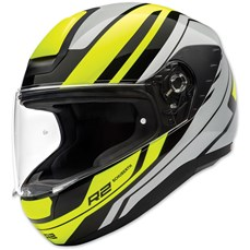 Schuberth R2 Enforcer Yellow