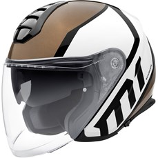 Schuberth M1 Flux Bronze