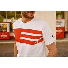 T-shirt Enduro 40 years