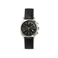 BMW Chrono, sort, UNISEX