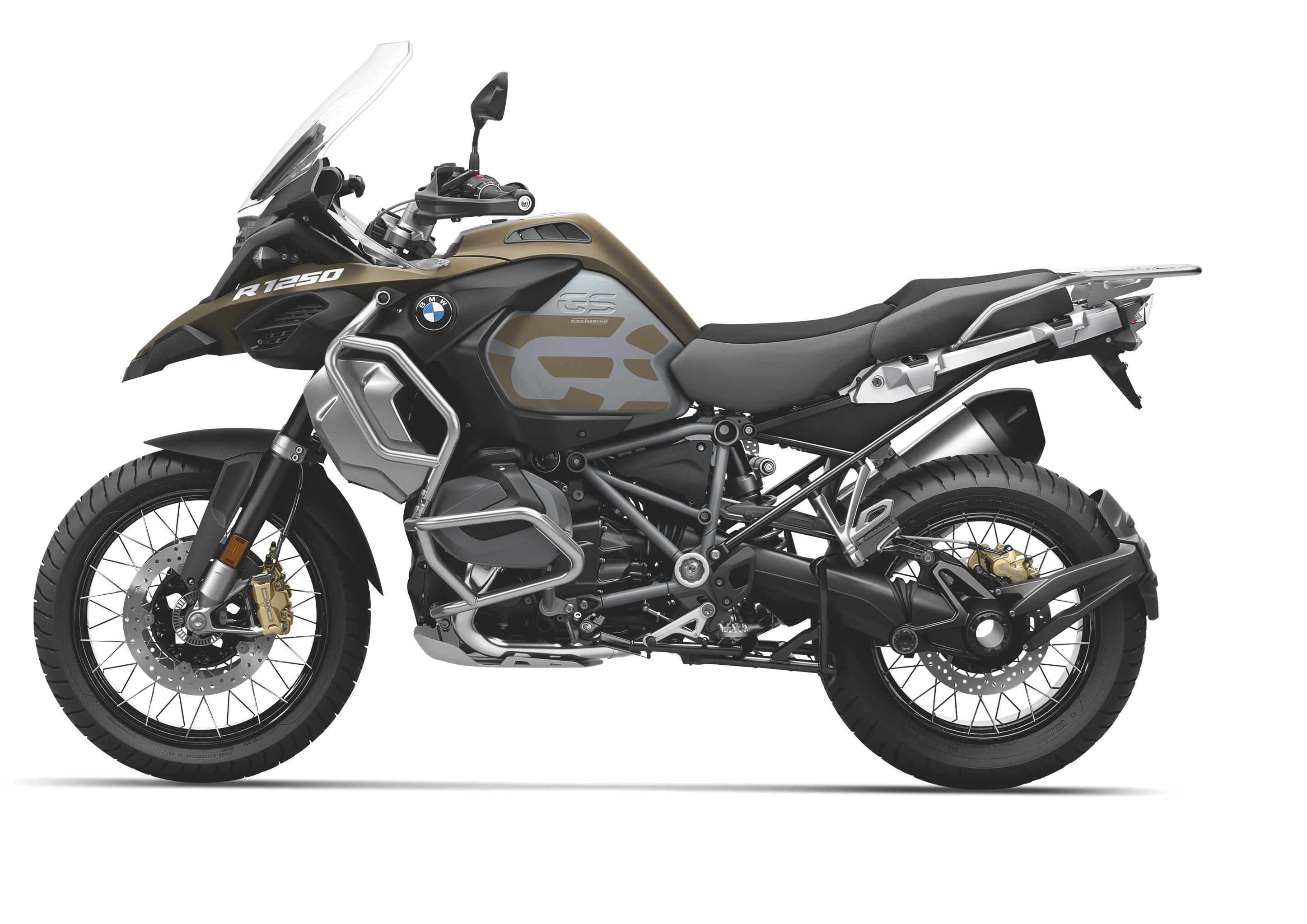BMW R 1250 GS Adventure Style Exclusive