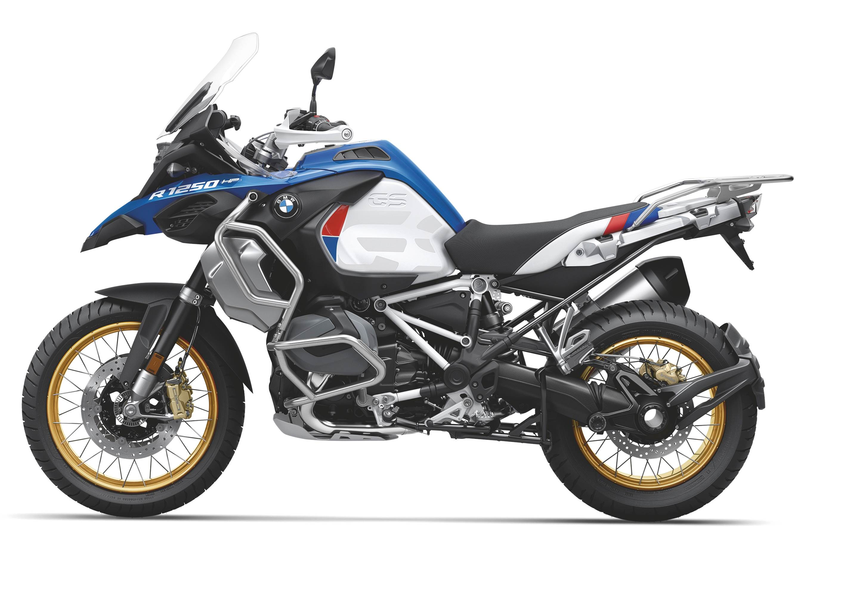 BMW R 1250 GS Adventure Style HP