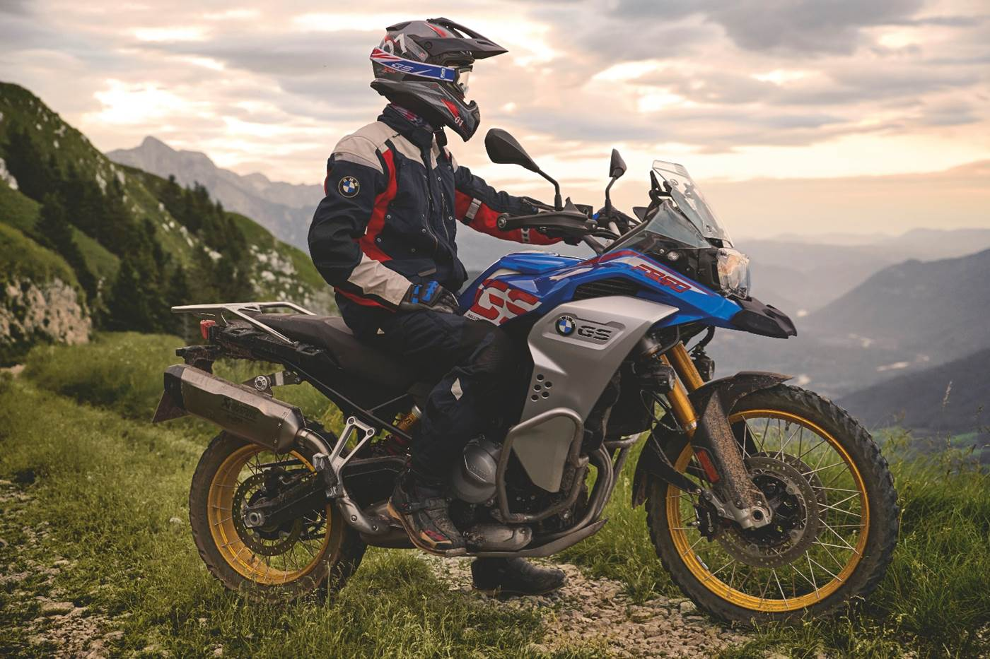 BMW MC F 850 GS Adventure