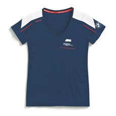 BMW Motorsport T-shirt, dame