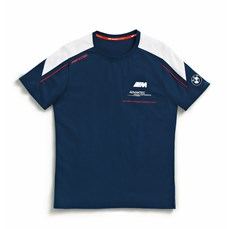 BMW Motorsport T-shirt, herre