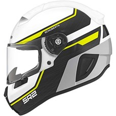 Schuberth SR2 Lightning Gul