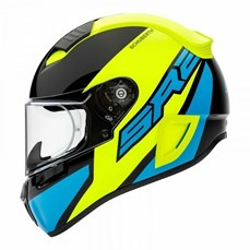 Schuberth SR2 Wildcard Gul