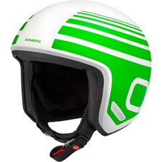 Schuberth O1 Chullo Green