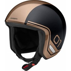 Schuberth O1 Era Bronze
