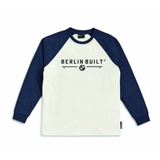 Berlin built shirt, herre