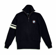 BMW Boxer pullover, herre