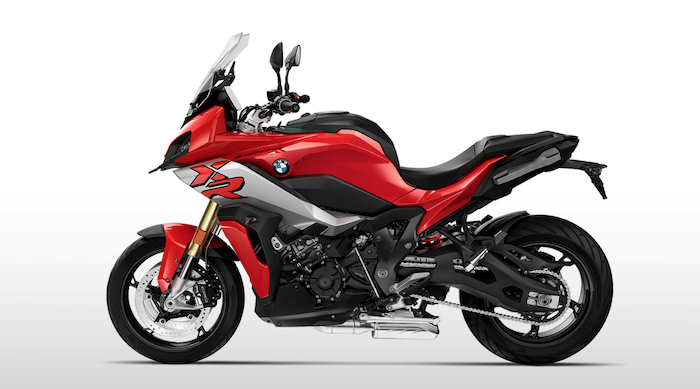 BMW S 1000 XR - model 2020 - hos Xpedit